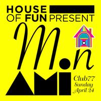 HOF Presents 'Mon Ami'