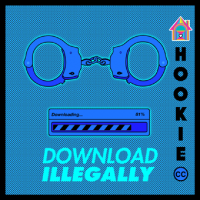 Hookie - Download Illegally
