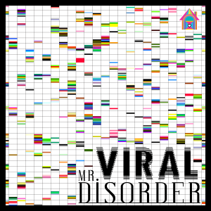 Mr. Disorder - Viral