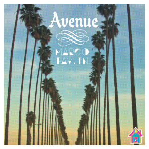 Marco Pavlin - Avenue