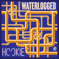 Hookie - Waterlogged